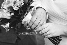 Wedding Rings! - Focus on