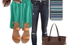 Fashion / Best outfits