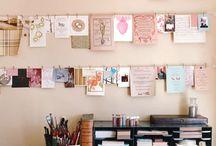 Ideas / by Bianca Reyes