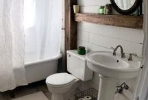 Bathrooms remodel