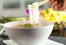 Cinnamon Soup Recipes