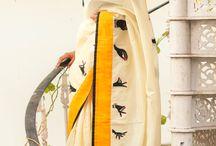 Sarees / Exclusive designer sarees