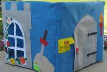 Tafel tent