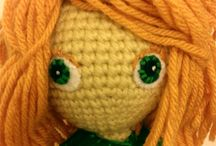 Hound&Tooth Crochet / Original creations by Rebecca Jones-Howe of Hound&Tooth Crafts. http://houndandtooth.tumblr.com
