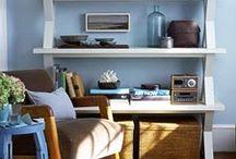 dining room / by Margaret Kollar O'Sullivan