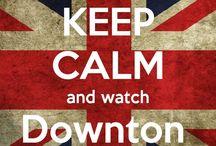 Downton Abbey / A favorite TV show  / by Lori Lipp