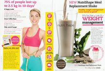 Jackie Tagg - Nutrimetics Australia / Nutrimetics Products and Updates.