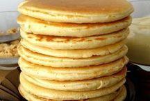 placki śniadaniowe Ala biszkopt