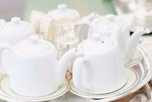 Tea Inspiration / I just love teapots..teacups/glasses and tea itself! From every culture you see beauty in tea, its truly gorgeous. Books too  ;] I would love to collect whenever I settle some place.IsA / by Amie Seoudy