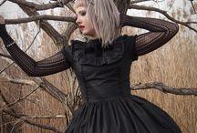 Gloomth Vanilla Spring