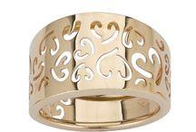 Rings / Love rings, all sorts!