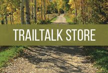 Trailtalk Store / Trailtalk therapists use a lot of self regulating tools. We also recommend books, and articles to help you on your journey.