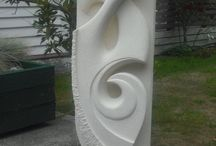 Limestone carving ideas