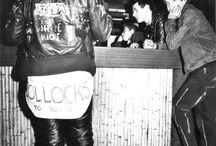 80s punk style