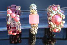 Rings and things .. / Rings .. as samples