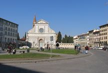 Santa Maria Novella - Florence, Italy - MuseumPlanet.com / by Museum Planet