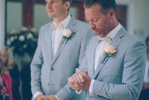 Herr bröllop