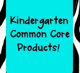 Common Core / by Beth Garcia