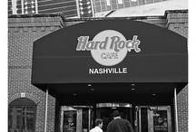 One of a Kind Nashville / Right now, my view is only black and white. Only in photos and stories.  I'd love to see it in color.  #OneOfAKindNashville / by Meg Chochola