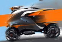 DE-IN Transport Design