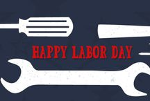 Labor Day Facebook Timeline Covers / Labor Day Timeline Covers