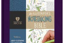 Bibel Journaling