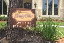 Woodtrace Parade of Homes / Woodtrace Parade of Homes in Tomball Texas July 4 - September 6, 2015
