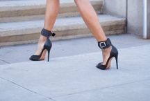 Shoes i want and need