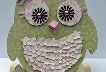 Crafts - Cards / by Shuranda Widener
