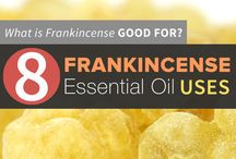 Frankincense Essential Oil / Frankincense Essential Oil