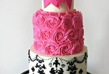 Tasarım Pasta Fikirleri :)