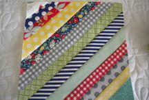 Sewing / Quilting Tutorials Patterns