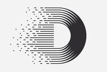 fonts logos