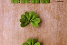 st. patrick's day ideas / by Amy Huntley (TheIdeaRoom.net)