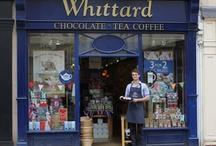 Whittard of Chelsea, London