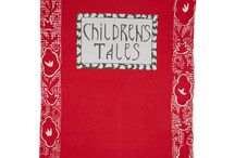 Children's Tales blanket / Special edition