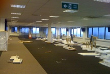 Great Office Fit Out! / 4Com