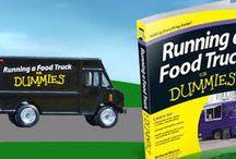 Food truck class