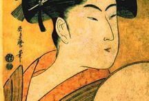 Утамаро Китагава