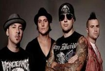 Avenged Sevenfold Band Merch - Wholesale Supplies / Rock Off is a wholesale distributor producing wholesale music merchandise for Avenged Sevenfold. We offer a wide range of Avenged Sevenfold wholesale merchandise including: