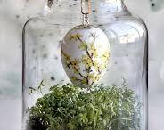 Ostern / Frühjahr