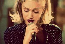 Gwen Stefani/No doubt