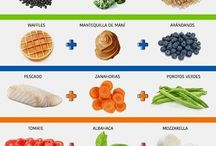 Info of healthy food