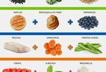 comida fitness recetas