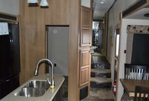 Cruiser RV / New Cruiser RV units in stock at Hamilton RV in Saginaw, MI!