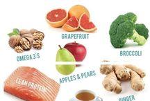Food / Nutrizione e....