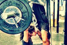 Strength Is My Love