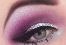 Makeup / by Mekyla Needs