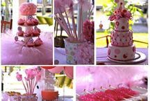 YAY FOR BIRTHDAYS!!!! / by Candi Slaydon