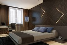yatak oda model